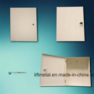 Customized Distribution Box Metal Electrical Enclosure (LFAL0001) pictures & photos