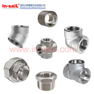OEM High Quality Pipe Fitting pictures & photos