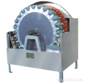 Semi-Auto Glass Bottle Brush Washing Machine pictures & photos