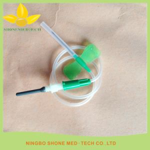 Vacuum Blood Colletion Needle Holder pictures & photos
