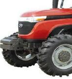 Yrx Brand 85HP 4WD Farm Tractor with New Surface pictures & photos