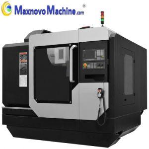 High Precision CNC Vertical Machining Center (mm-VMC850) pictures & photos