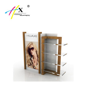 Custom Acrylic Eyewear Holder Eyewear Display with Logo pictures & photos