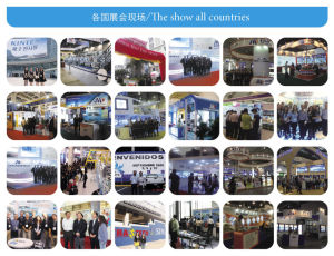 High Quality Lady Sanitary Napkin Machine (JWC-KBD600) pictures & photos
