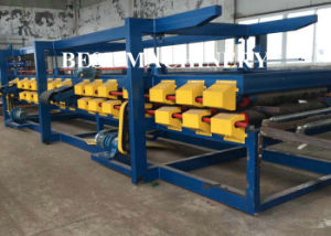 EPS Sandwich Panel Production Line with Ce Certificate pictures & photos