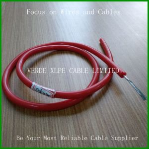 Multicore Cable Hot Sale Saudi Arabia RoHS Flexible Cable pictures & photos