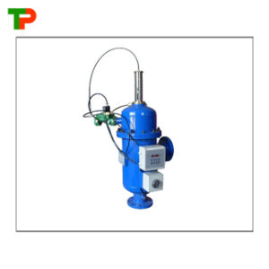 Water Treatment Self Cleaning Filter pictures & photos