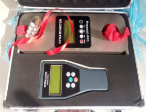Remote Display/Wireless Load Cell 10-100 Tons pictures & photos