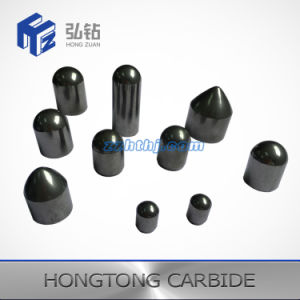 Tungsten Carbide for Drill Bit Buttons for Mining pictures & photos