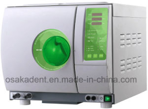 Most Economic Dental Autoclave Sterilizeried Machine (OSA-322) pictures & photos