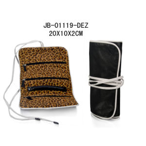 Luxury and Multifunctional Jewerlry Pouch pictures & photos