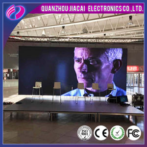 Indoor Full Color Stage & Bar LED Display pictures & photos