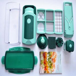 13 Pieces Multi Vegetable Slicer pictures & photos