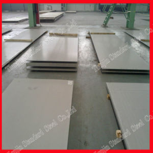 Stainless Steel Sheet (2B/BA / HL/ No. 4/ Mirror) pictures & photos