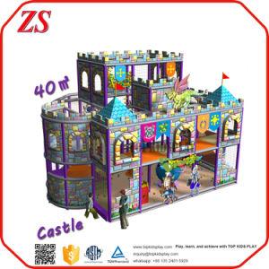 Wholesale Amusement Park Kids Entertainment Equipment Indoor Gym Equipment Indoor Playground pictures & photos
