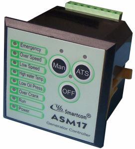 ATS100 Generator Controller pictures & photos