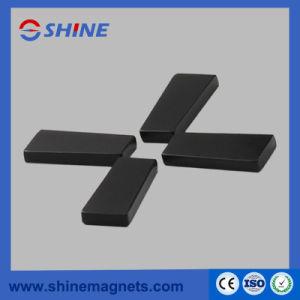 Plating Epoxy Neodymium Magnet pictures & photos