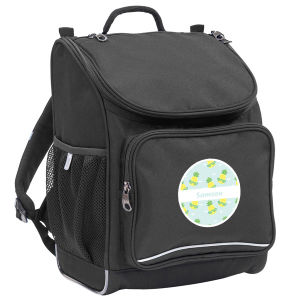 High Quality Polyester College Backpacks Campus School Book Bags pictures & photos