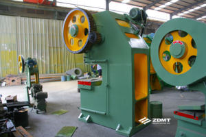 Pressing Machinery- J23 Series pictures & photos