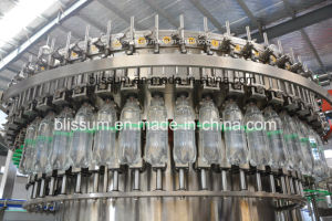 Full Automatic 16000bph Pet Bottle Beverage Cola Filling Packing Machine pictures & photos