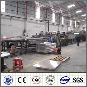 Factory Direct Sale Bayer Polycarbonate Embossed Sheet Panel PC Board pictures & photos