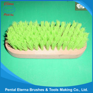 Crimped PP Filament Floor Cleaning Brush pictures & photos