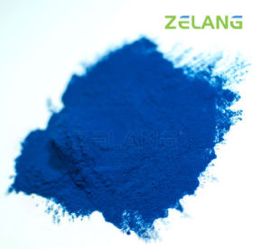 High Quality Pigments Color Phycocyanin Food Coloring Approved by FDA pictures & photos