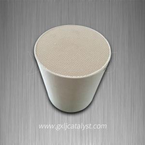 Cordierite DPF Diesel Particulate Filter (Ceramic Honeycomb) pictures & photos