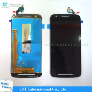 Hot Selling 100% Work Well Mobile Phone LCD for Motorola Moto E3 Xt1700 Xt1706 pictures & photos