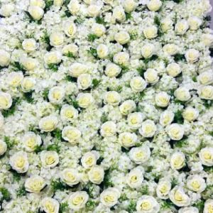 High Quality Artificial Plants and Flowers of Vertical Garden Gu20170523104750 pictures & photos