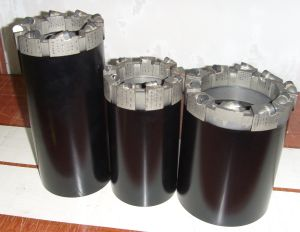 Geobor 146 Mm Surface Set Diamond Drill Bit pictures & photos
