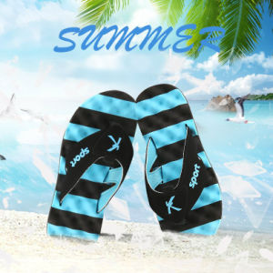 Hot Summer Fashion EVA Beach Flip Flop for Man pictures & photos