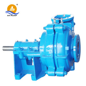 Centrifugal Small Tailing Slurry Pump China Manufacturer pictures & photos