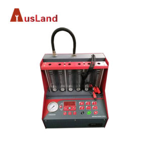 2017 Newest Fuel Injector Test Equipment CNC600 Better Than Launch CNC602A Injector Cleaner and Tester pictures & photos