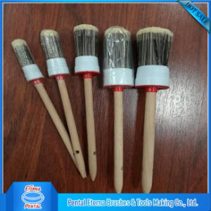 Round Long Paint Brush for European Market pictures & photos