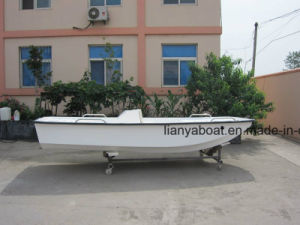 Liya 4.2m Small Size Fiberglass Fishing Boat for Sale pictures & photos