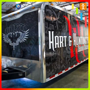 Customed Car Sticker, Bus Wrap for Advertising (TJ-14) pictures & photos