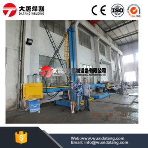 Dlh2020 2*2m Auto Welding Manipulator Welding Production Line pictures & photos