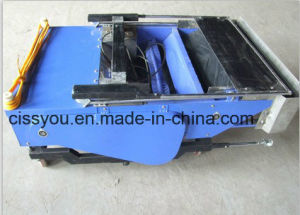 Hot Sale Automatic for Wall Gypsum Plaster Spray Rendering Machine pictures & photos