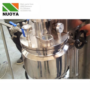 Vacuum Chemical Laboratory Emulsifying Machine pictures & photos
