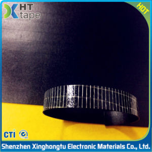 Strong Adhesive PE Foam with Glass Grid Double Sided Tape pictures & photos