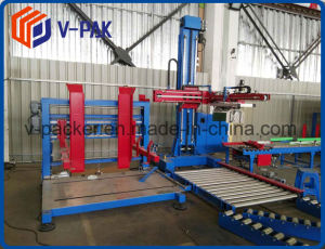 Full Automatic Palletizer for Packing Line (V-PAK) pictures & photos