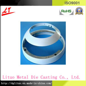Metals Alloy Pressure Die Casting for Die-Casting Housings pictures & photos