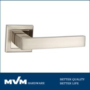 Hot Sale Hardware Aluminum Door Handles (A1205E9) pictures & photos
