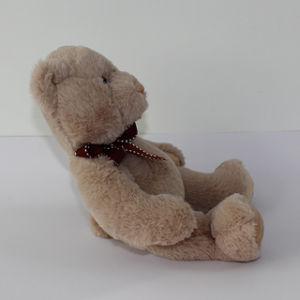 Sitting Bear Plush Toy for Kids pictures & photos