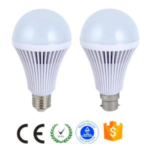 B22 6400k Plastic CFL Bulb pictures & photos