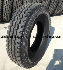 2014 China Tyre Factory Manufacturer 11.00r20 High Technology Radial Truck Tyre pictures & photos