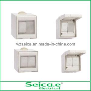 Mini W/P Switch