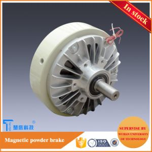 China Factory True Engin Magnetic Powder Brake for Tension Controller 40kg Tz400A-1 pictures & photos
