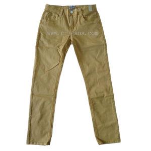 2014 Latest Fashion Man′s Leisure Pants (CF312)